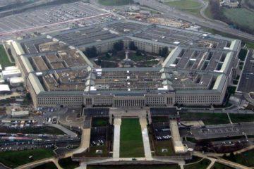 El coronel Rob Manning aseguro que la Casa Blanca no ha solicitado un estudio de alternativas al Departamento de Defensa estadounidense
