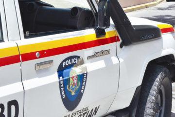 El cuerpo de Yolman Miguel Briceño Padrino fue encontrado en el sector El Castaño tras ocho dias sin conocer su paradero