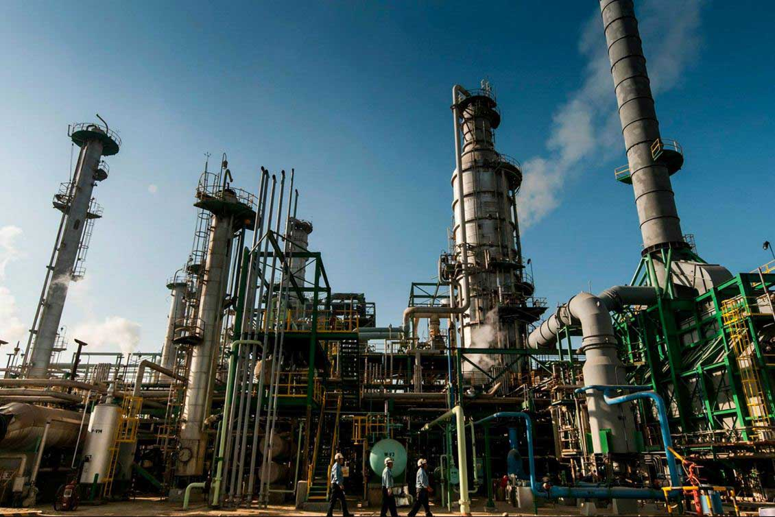 La medida preventiva afectara directamente el suministro de combustible en EEUU y en este sentido sus precios