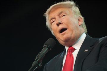 El presidente norteamericano aseguor que espera no utilizar nunca ese poder a menos que Norcorea continue con provocaciones