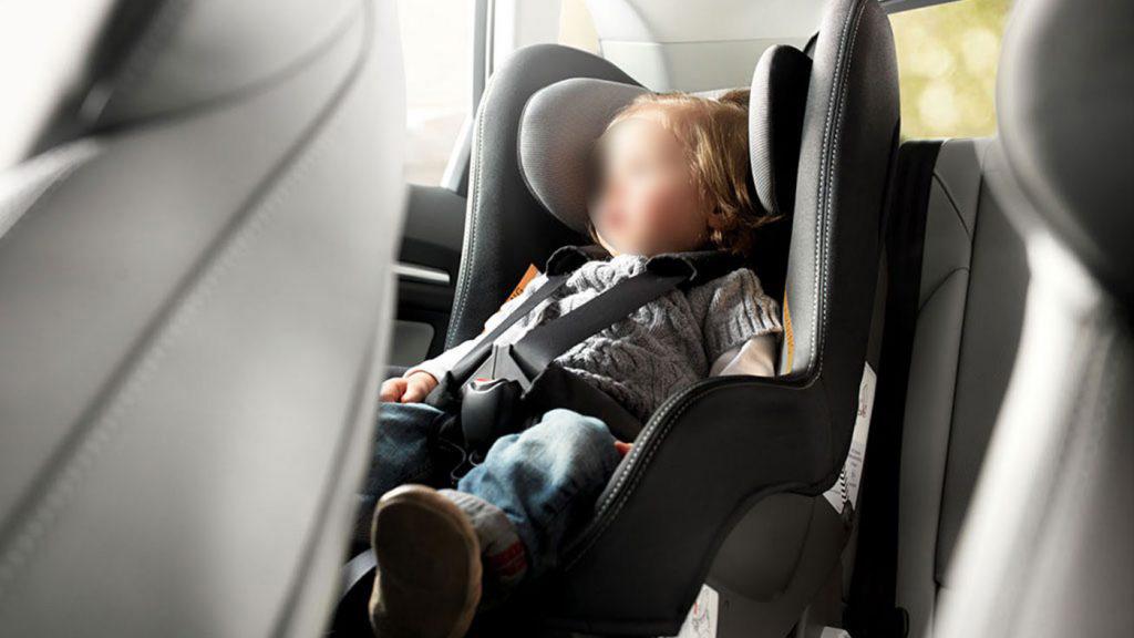 """Los menores fallecieron por el golpe de calor, luego de que su progenitora los dejara encerrados en el vehículo, alegando que """"necesitaban una lección""""."""