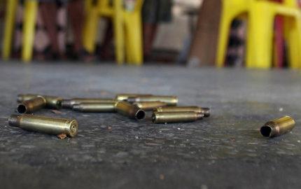 Ahmad Abusaid recibió un disparo tras resistirse un robo en Maturín
