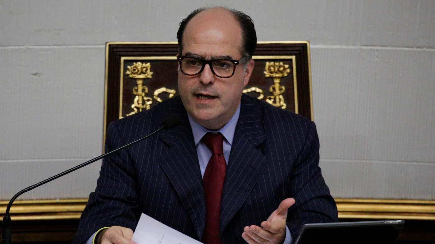 En la reunión se busca la ayuda de los representantes extranjeros para que el Gobierno reconozca al Parlamento