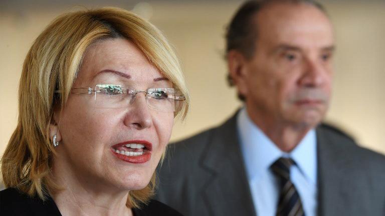 """La Fiscal asegura que en el encuentro con Raúl Cervantes Andrade compartieron """"acciones de lucha contra la corrupción"""""""