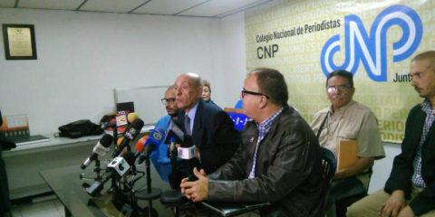El periodista salió en libertad tras más de 40 días detenido, con cuatro condiciones entre las que resalta la prohibición de salir del país