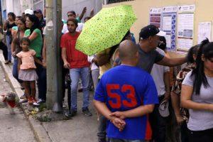La jornada comicial prevista para el 13 de agosto resarcirá el derecho a votar de ciudadanos que se vieron impedidos de participar el 30 de julio