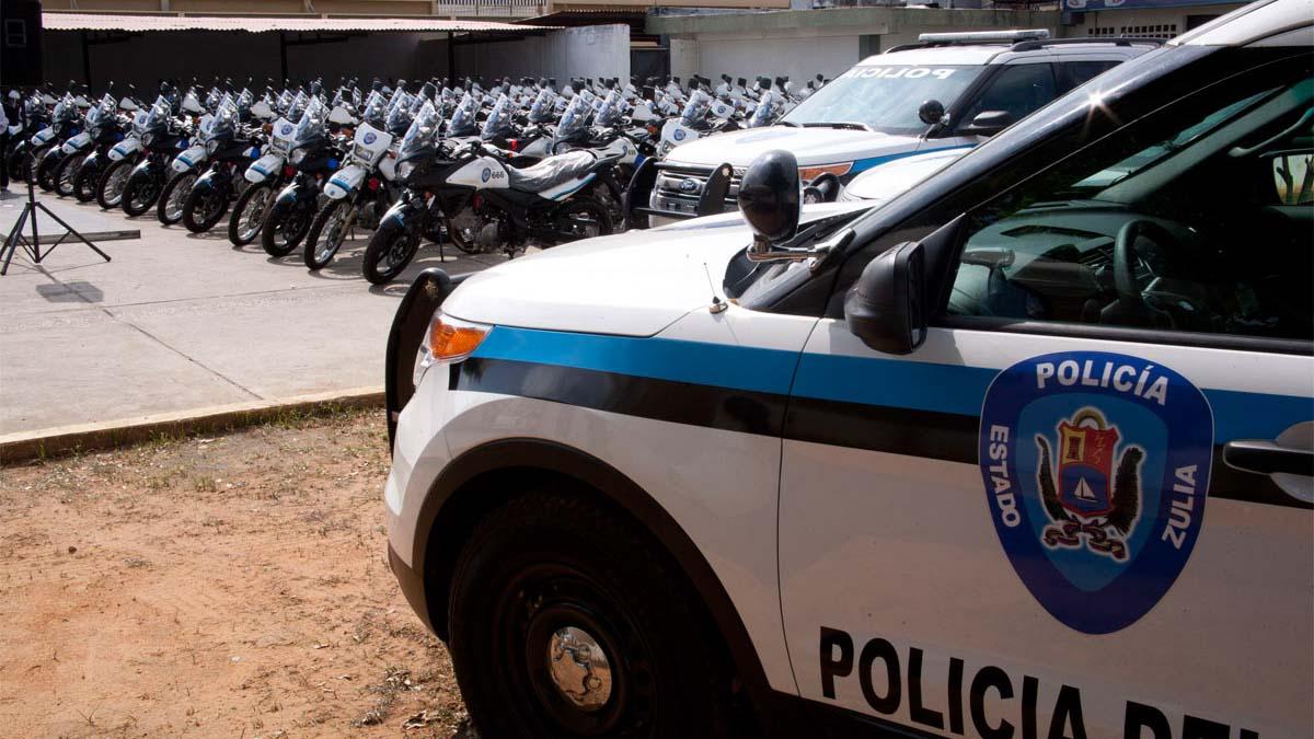La evasión de los detenidos generó la activación y despliegue policial por diferentes sectores de la ciudad