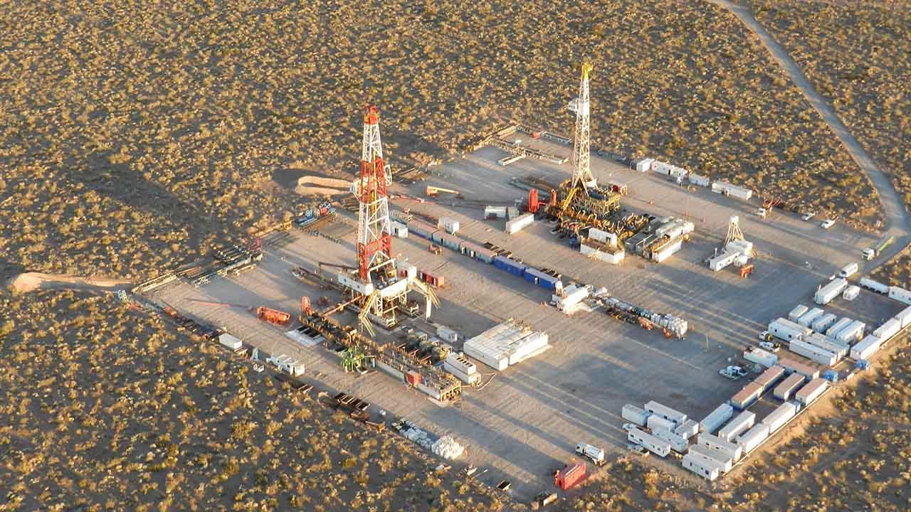 El país decidió promover alianzas con empresas internacionales para desarrollar los hidrocarburos no convencionales de Vaca Muerta