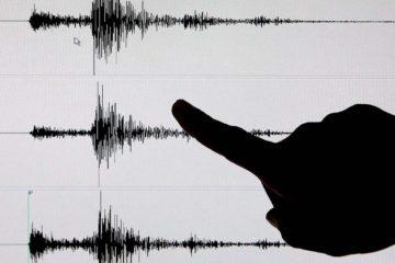 Sismo de 4,0 de magnitud azotó al estado Sucre