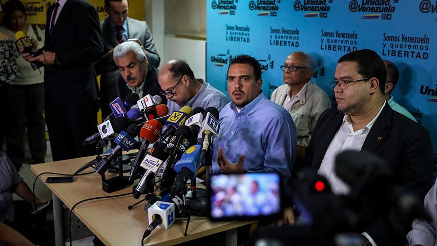 La comisión nacional estará dirigida porFrancisco Castro, el proceso será manual y se llevará a cabo el próximo 10 de septiembre