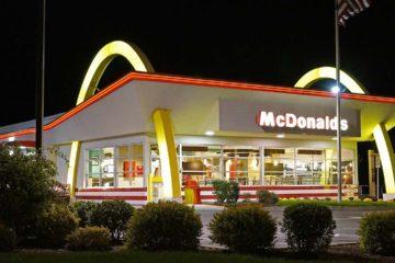 La cadena de comida rápida quiere volver a liderar el mercado de hamburguesas