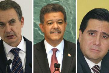 """De la misma forma aseguraron que no dejarán de continuar en su tarea """"en favor de la paz y la estabilidad en Venezuela"""""""