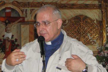 """El vicepresidente de la Conferencia Episcopal Venezolana aseguró que se tiene la impresión de que al Gobierno no """"le duele la angustia del pueblo"""""""