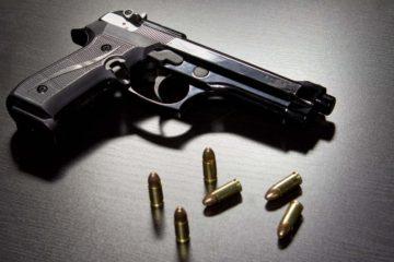 Niño de cuatro años se dispara con un arma de fuego en Uruguay