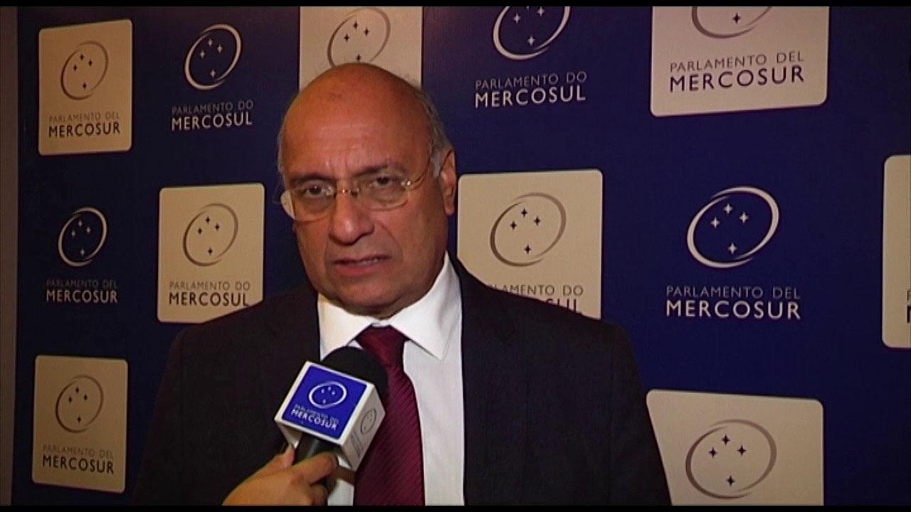 El presidente de la comisión, Williams Dávila, detalló que el grupo tuvo el respaldo completo de los parlamentarios de la Argentina, Paraguay y Brasil