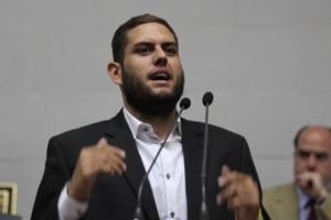 """El diputado a la Asamblea Nacional también hizo un llamado a la MUD a que se consoliden como fuerza para enfrentar esta etapa """"unidos"""""""