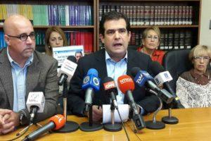 El abogado aseguró que la cárcel de Ramo Verde es la quealberga a más presos políticos con una cantidad de 83, mientras que el Helicoide a 64