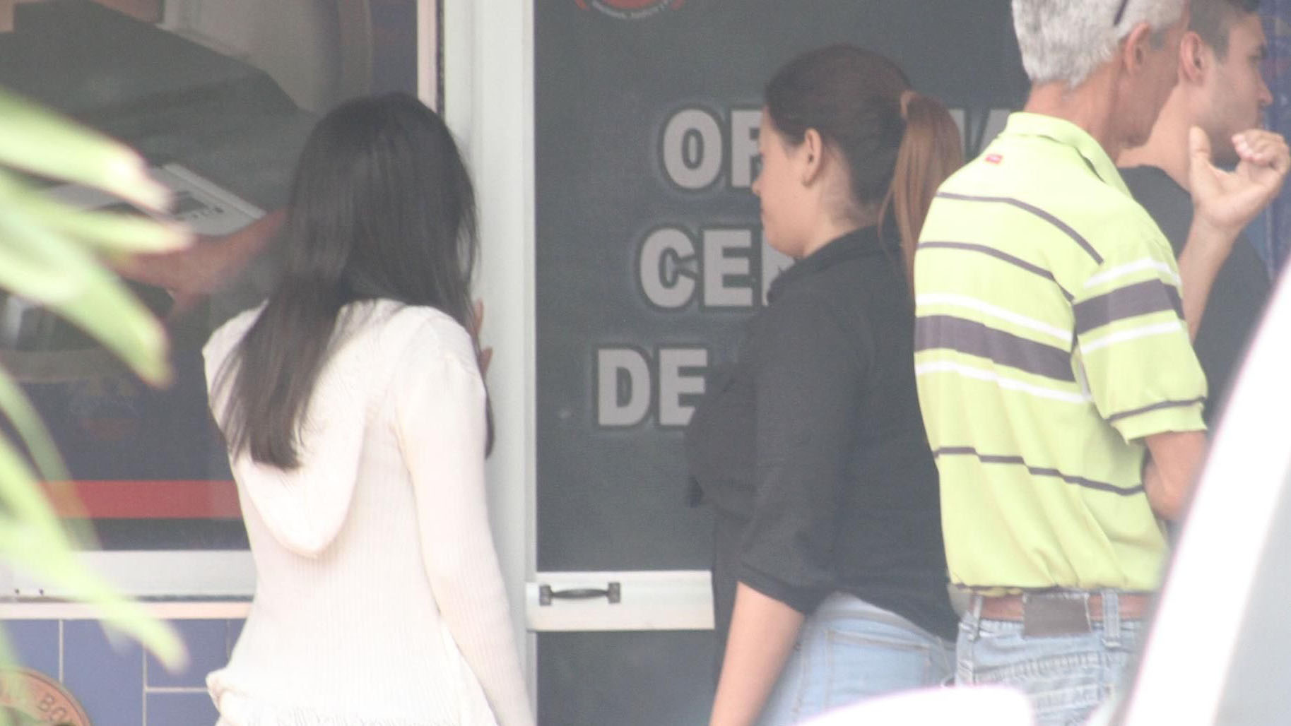 Giorgia Sykiú Castillo Rueda, de 31 años, asesinó a la pareja de su exesposo, que estaba embarazada de siete meses