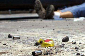El crimen corresponde al tercer caso de sicariato que se registra en el Sur del Lago, en las últimas 72 horas