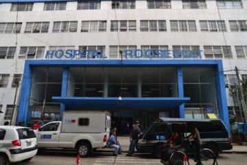 La acción armada provocó terror entre personal médico y pacientes, además de personas que visitaban a enfermos en el hospital Roosevelt