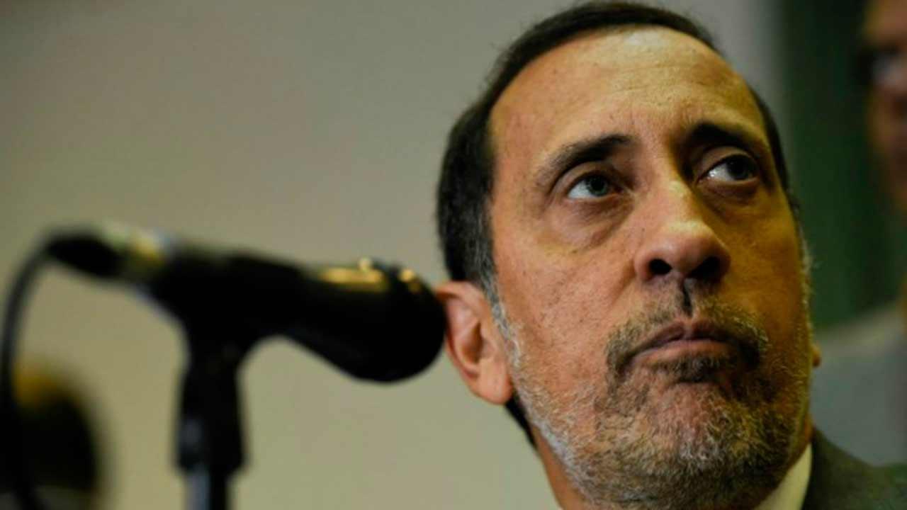 El diputado a la Asamblea Nacional, José Guerra, ratifica que la economía venezolana se encuentra en una senda hiperinflacionaria