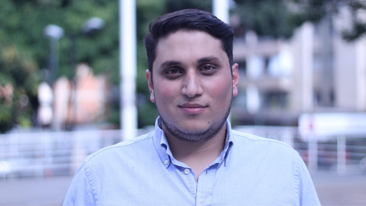 Video entrevista exclusiva al periodista Halim Naim