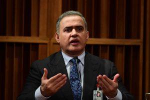 El Fiscal General, Tarek William Saab, asegura que se alteraron las pruebas durante la investigación