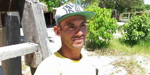 Marco Yánez