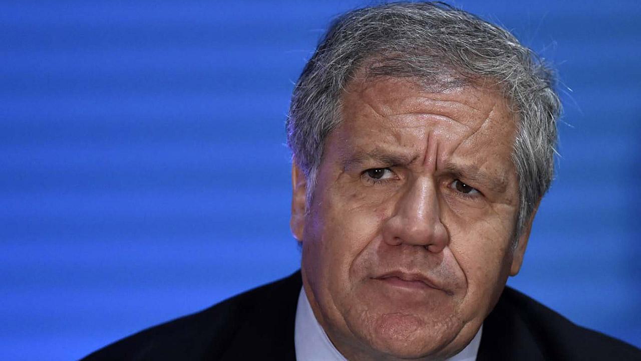 Elsecretario general de la OEA considera necesaria más atención extranjera, tras las primeras decisiones de la ANC