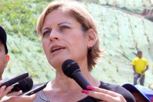 Este jueves, el gobernador del estado Miranda, Henrique Capriles Radonski informó sobre el suceso