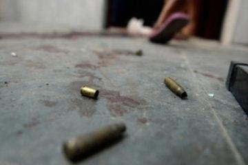 61 muertes ocurrieron en el municipioValencia, mayoritariamente en las parroquias,Miguel Peña y Rafael Urdaneta