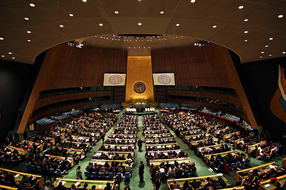El Alto Comisionado del organismo destacó que los sospechosos de querer abondar el país sufren torturas