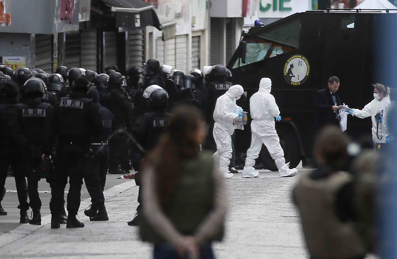 El Gobierno francés busca evitar nuevos atentados terroristas, con la medida que entra en vigencia este viernes 1 de septiembre