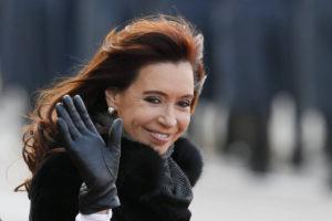 El Juzgado Electoral de Argentina aseguró que la exmandataria obtuvo 20.324 votos de diferencia