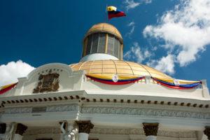 Este lunes inició el evento, en las instalaciones del Palacio Federal Legislativo, donde también habrá una sesión extraordinaria a las 2:00 pm