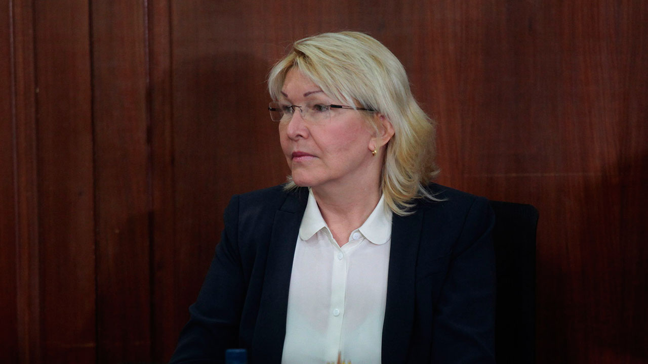 Las Fiscalías de Ecuador, España y Guatemala emitieron comunicado