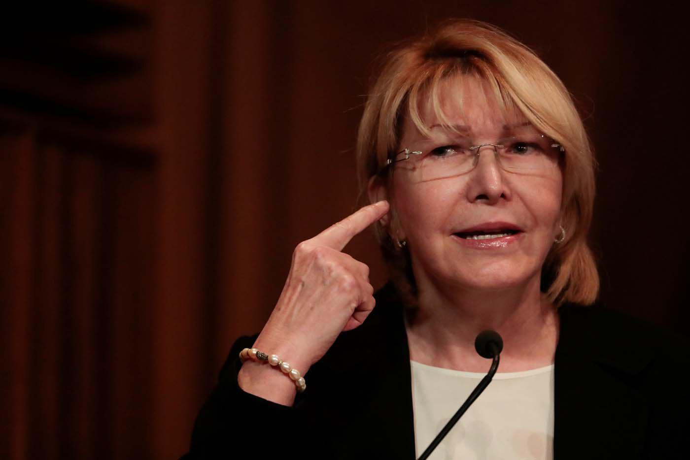 """La nación europea deplora la destitución de la Fiscal General y asegura que su remoción """"no contribuye a la pacificación"""" en Venezuela"""