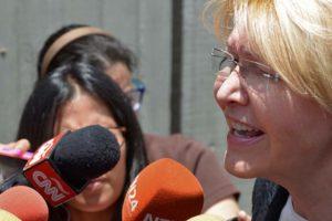 Ortega Díaz desconoce a la ANC
