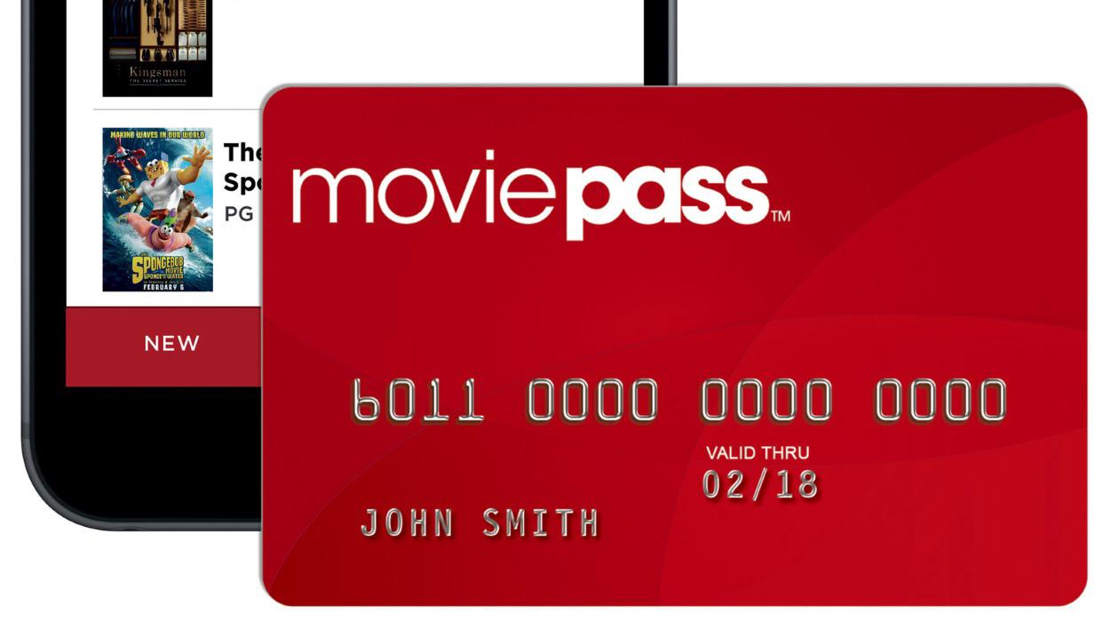 El servicio permite ver una película diaria por menos de 10 dólares
