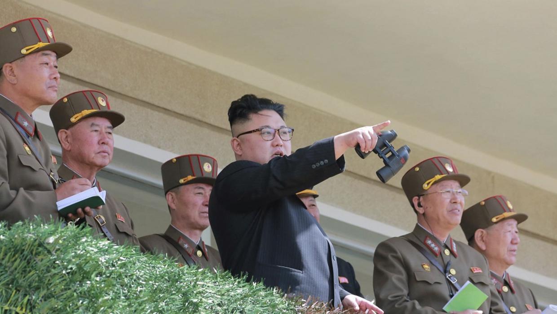 El régimen de Pyongyang también se negó a participar en el programa de desarme nuclear del organismo internacional