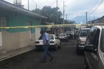El Cuerpo de Policía Bolivariana del estado Zulia informó que el hombre y su compañero, habían robado y matado a una mujer