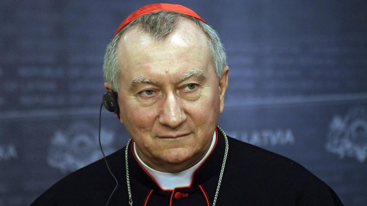 El secretario de Estado vaticano, se reunió con el canciller ruso para hablar sobre Venezuela