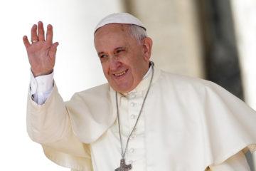 El Sumo Pontifice hizo un llamado a los lideres del mundo para cumplir con el objetivo en pro del bien comun de la humanidad
