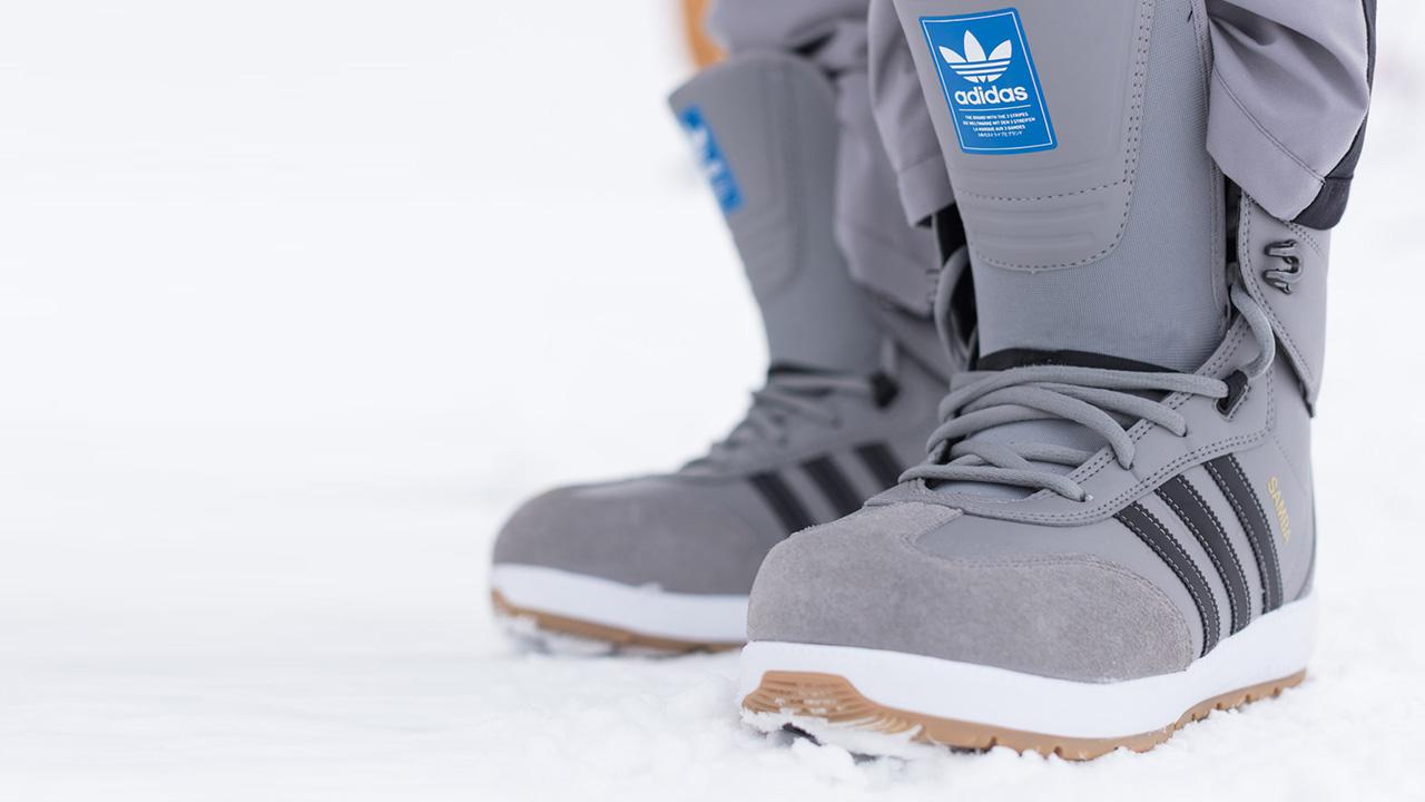 El calzado deportivo de la firma germana se coloco por encima de Jordan sin embargo Nike sigue dominando el territorio norteamericano