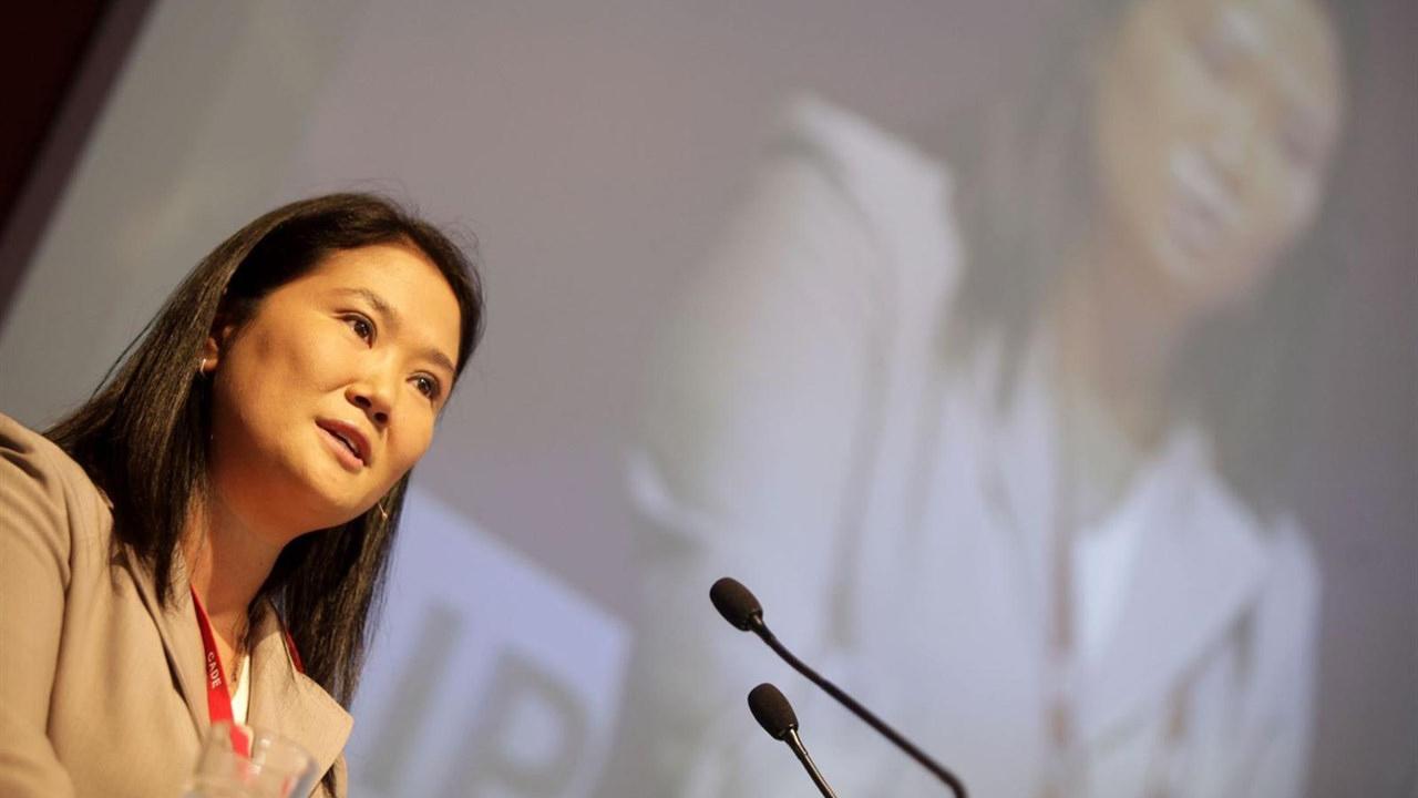 Fujimori: Hay una decisión en mi contra sobre prisión
