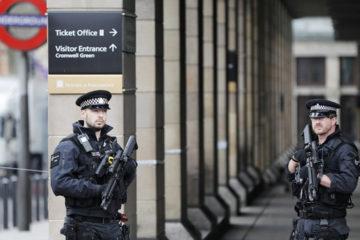 Se trata del septimo arresto realizado en la ciudad debido al incidente que dejo al menos 30 personas heridas