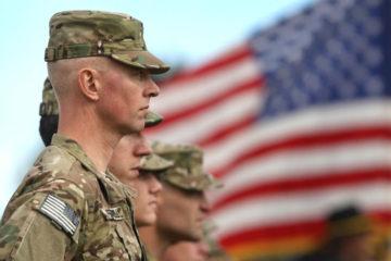 El secretario de Defensa, James Mattis que seran enviados 3 mil soldados adicionales como parte de la estrategia propuesta por Trump