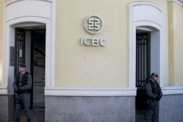 De acuerdo con la informacion la entidad bancaria pudo haber cooperado con la mafia china en el blanqueo de dinero de fondos ilicitos