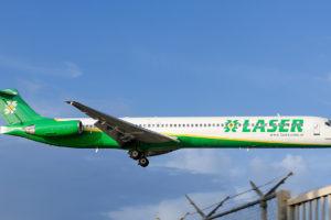 La medida preventiva aplica para los vuelos con fecha de este 8 9 y 10 de septiembre