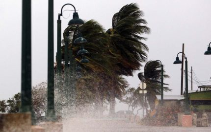 El huracan que se elevo a categoria 3 dejo el numero de victimas mortales en la isla de Dominica